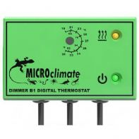 Microclimate B1 Dimming Thermostat 600w Green